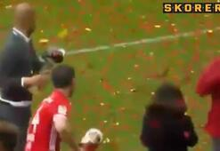 Guardiola neye uğradığını şaşırdı