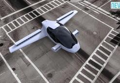 Elektrikli uçakla bahçenizden havalanacaksınız