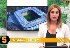 Skorer TV Spor Bülteni - 13 Mayıs 2016