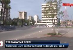 Adanada 1 Mayıs kutlamaları iptal edildi