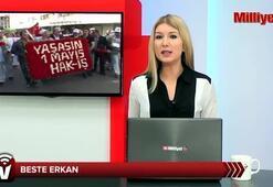Milliyet Tv Haber Büllteni - 26.04.2016