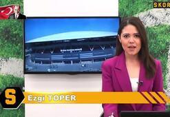 Skorer TV Spor Bülteni - 23 Nisan 2016