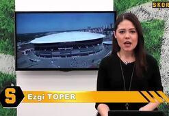 Skorer TV Spor Bülteni - 22 Nisan 2016