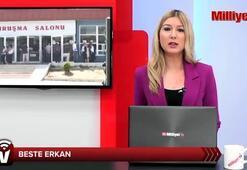 Milliyet Tv Haber Bülteni - 21.04.2016