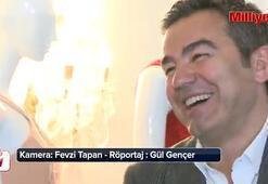 Cengiz Abazoğlu 2016 yaz koleksiyonunu anlattı