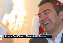 Cengiz Abazoğlu moda programlarını değerlendirdi