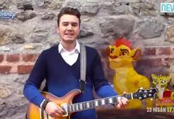 Mustafa Ceceli'nin Seslendirdiği Aslan Koruyucular Şarkısı