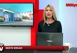 Milliyet Tv Haber Bülteni - 14.04.2016