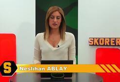 Skorer TV Spor Bülteni - 12 Nisan 2016