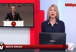 Milliyet Tv Haber Bülteni - 11.04.2016