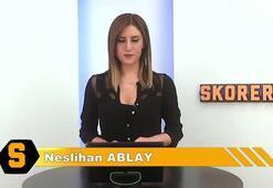 Skorer TV Spor Bülteni - 05 Nisan 2016