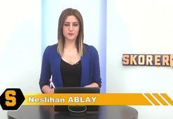 Skorer TV Spor Bülteni - 02 Nisan 2016