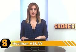 Skorer TV Spor Bülteni - 31 Mart 2016