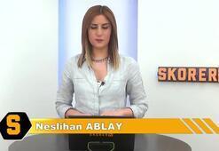 Skorer TV Spor Bülteni - 29 Mart 2016