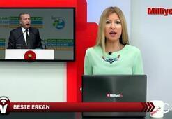 Milliyet Tv Haber Bülteni -21.03.2016
