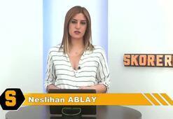 Skorer TV Spor Bülteni - 21 Mart 2016