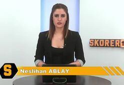 Skorer TV Spor Bülteni - 19 Mart 2016