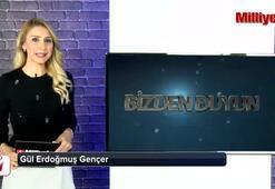 Milliyet Tv Bizden Duyun 20.03.2016