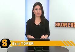 Skorer TV - Spor Bülteni | 18 Mart 2016