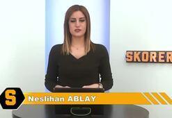 Skorer TV Spor Bülteni - 17 MArt 2016