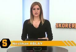 Skorer TV - Spor Bülteni | 16 Mart 2016