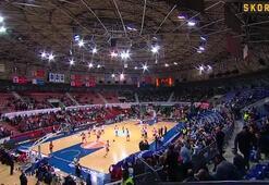 Malaga Sırbistanda fark attı