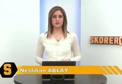 Skorer TV Spor Bülteni - 10 Mart 2016