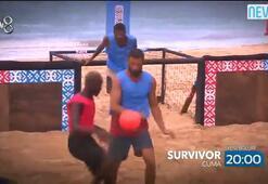 Survivor 2016 Yeni Bölüm fragmanı izle
