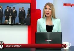 Milliyet Tv Haber Bülteni - 09.03.2016