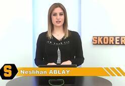 Skorer TV Spor Bülteni - 09 Mart 2016