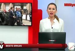 Milliyet Tv Haber Bülteni - 08.03.2016