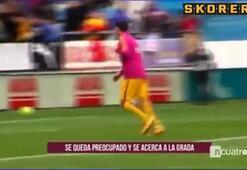 Luis Suarez özür diledi