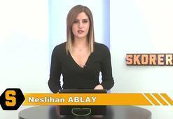Skorer TV - Spor Bülteni | 7 Mart 2016