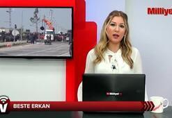 Milliyet Tv Haber Bülteni - 04.03.2016
