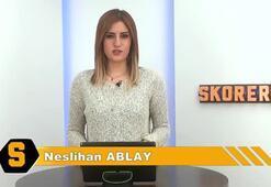 Skorer TV Spor Bülteni - 04 Mart 2016