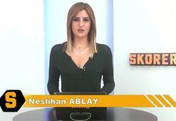 Skorer TV Spor Bülteni - 03 Mart 2016