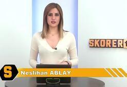 Skorer TV Spor Bülteni - 02 Mart 2016