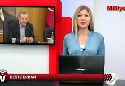 Milliyet Tv Haber Bülteni - 29.02.2016