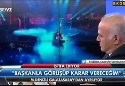 Çakar Mustafa Denizli için ağladı
