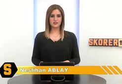 Skorer TV Spor Bülteni - 26 Şubat 2016