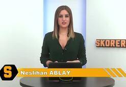 Skorer TV Spor Bülteni - 03 Şubat 2016