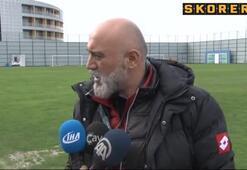 Hikmet Karaman: Hakem Trabzonsporu linç etti