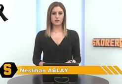 Skorer TV Spor Bülteni - 18 Şubat 2016