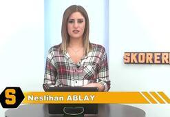 Skorer TV Spor Bülteni - 15 Şubat 2016