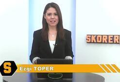 Skorer TV - Spor Bülteni | 14 Şubat 2016