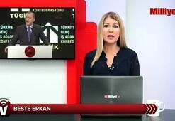 Milliyet Tv Haber Bülteni - 11.02.2016