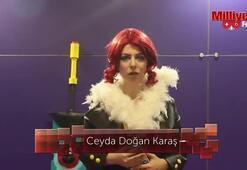 Türkiye'deki Oyun Fuarı GIST'ten Haberler Var
