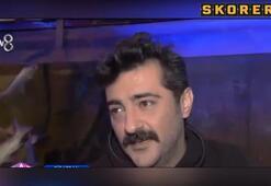 Beşiktaşta malzemeci olmak isterdim