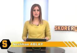 Skorer TV - Spor Bülteni | 29 Ocak 2016