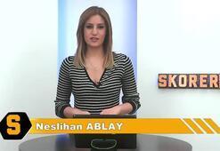 Skorer TV Spor Bülteni - 27 Ocak 2016